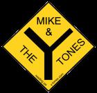 y-tones Logo Final Sticker